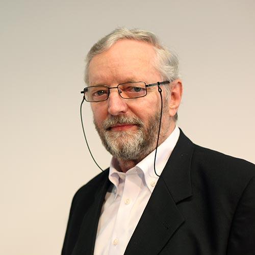 Heinz Dieter Jastrob