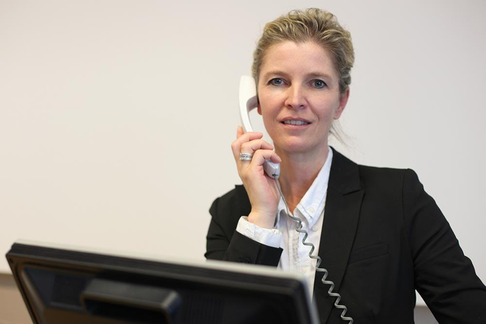 Sandra Weidmann