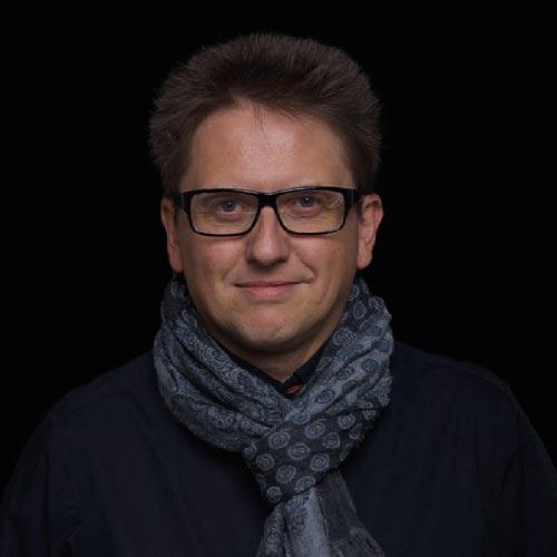 Ulf Weidmann