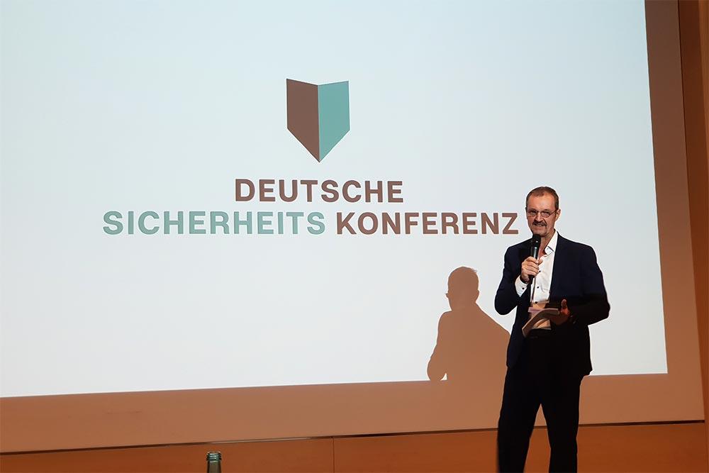 news 190801 1 Deutsche Sicherheitskonferenz Olaf Jastrob AVB Akademie
