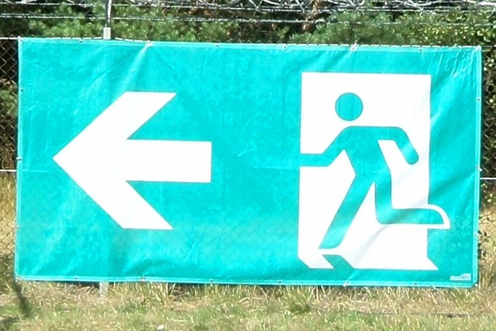 Sichere Veranstaltungen Veranstaltungssicherheit