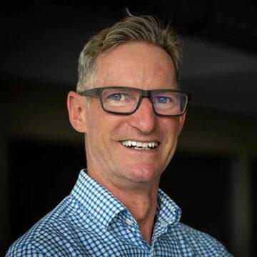 Mark Felstead Podcast