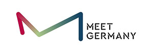 meet germany logo klein